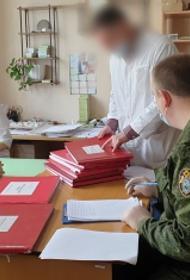 В Брянске задержана группа патологоанатомов, бравших деньги за ускоренную выдачу тел. Подозреваемым грозит срок
