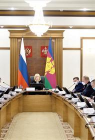 Вице-губернатор Кубани Анна Минькова: формализм в работе с детьми недопустим