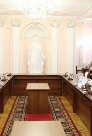 Губернатор Кубани и военный комиссар обсудили ход призывной кампании