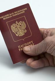 В МВД перечислили возможные изменения в паспортах россиян