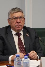 Сенатор Рязанский предположил, что Путин в послании поднимет темы вакцинации, индексации пенсий, повышения уровня жизни россиян