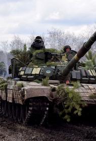 Экс-разведчик Кедми: США «безжалостно» подставят под удар Украину в случае возобновления полномасштабной войны в Донбассе