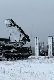 Расчеты ЗРС С-300 в Забайкалье электронными пусками уничтожили высотные цели
