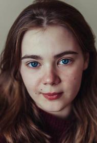 Актриса Арина Фёдорова: «Когда меня обрили, я была в большом шоке»