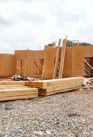 Марат Хуснуллин заявил, что семейную ипотеку планируют распространить на частные жилые дома