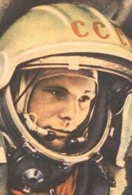 День космонавтики. Спустя шестьдесят лет «Юрий Гагарин» снова летит в космос