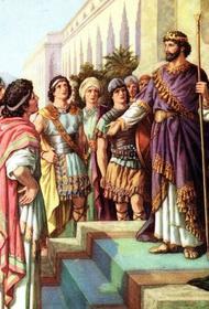 Царство Хасмонаи – последнее иудейское государство до Римского владычества