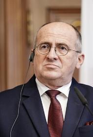Глава МИД Польши решил срочно отправиться на Украину «из-за угрозы миру»