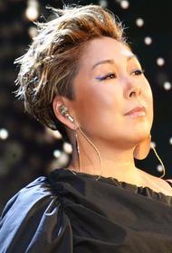 Певица Анита Цой рассказала о проблемах со здоровьем после коронавируса