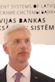 Экс-министр сообщения Латвии: Сегодня правительство работает в долг