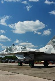 Forbes предсказал поражение Украины в случае крупного воздушного боя с Россией