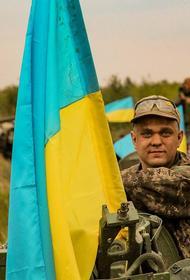 Экс-полковник Баранец: в случае большой войны с Россией Украина развалится на части