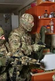 В Крыму ФСБ задержала исламистов, готовивших теракт в Симферополе