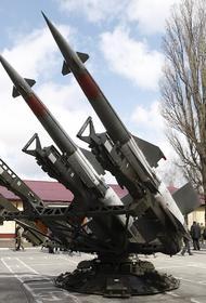 Avia.pro: ПВО Украины открыли огонь по неизвестным целям вблизи границы ДНР в Донбассе