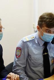 В Челябинской области прошла акция «Дежурим вместе»