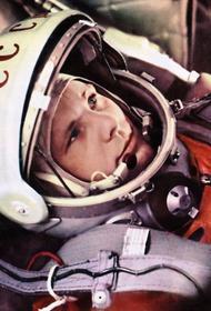 Британский астронавт Шарман считает, что все достижения космонавтов основываются на полете Гагарина