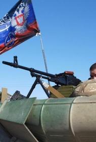 Донбасс готовится к обороне, а более 30% украинцев уверены, что война неизбежна