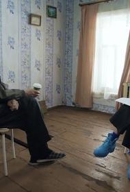 Обличие незащищенности: каким образом интервью со скопинским маньяком может послужить трамплином для изменения законодательства