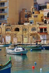 Власти Мальты планируют доплачивать туристам за отдых