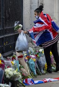 Похороны супруга королевы Елизаветы Второй пройдут не так, как хотел принц Филипп