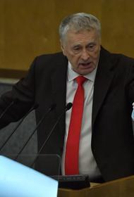 Жириновкий раскритиковал россиян за отдых в Турции и туроператоров, продающих путевки в страну, которая «на пороге гибели»