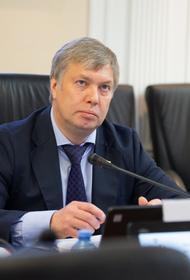 Врио губернатора Алексей Русских отправил правительство Ульяновской области в отставку