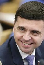 Бальбек о поддержке Эрдоганом «Крымской платформы»: подбодрил «политического юнца»