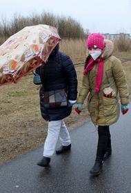 Гинцбург оценил прогнозы о росте заболеваемости коронавирусом в середине апреля