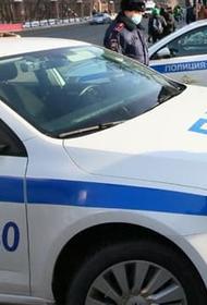 В Челябинской области глава сельского поселения в нетрезвом виде устроил ДТП