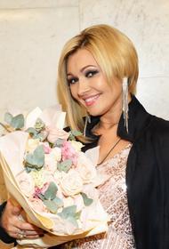 Анжелика Агурбаш надеялась получать от бывшего мужа «колбасного короля» алиментов 500 тысяч, но суд присудил 15 тысяч