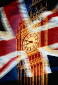 В Великобританию беда приходит одна за другой
