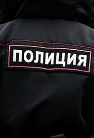 Подросток устроил стрельбу в школьной раздевалке в Санкт-Петербурге