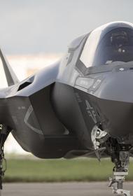 Дания заменит парк истребителей своих ВВС до 2026 года