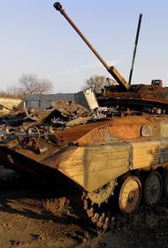 Киев восстанавливает для фронта старую технику со складов длительного хранения