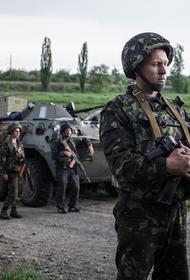 Политолог Марков: Украина боится начинать полномасштабную войну в Донбассе из-за армии России у границы