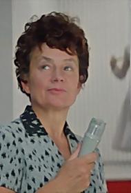 Умерла актриса Серафима Холина