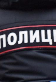 Мужчину застрелили в одном из московских фитнес-клубов