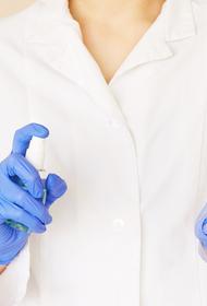 Ученые перечислили основные симптомы рака легких
