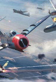 В этот день в 1951 году в небе над Кореей советские истребители растерзали американский бомбардировочный авиаполк
