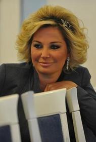 Суд не дал Марии Максаковой вернуть элитное нежилое помещение в Москве