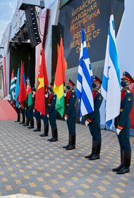 Участие в форуме «Армия-2021» подтвердили 44 страны – МО РФ