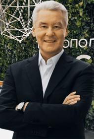 Собянин утвердил проект планировки новой промплощадки ОЭЗ «Технополис Москва»