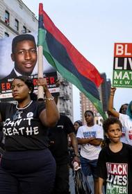На правах чернокожих основательница BLM сколотила неплохой капитал
