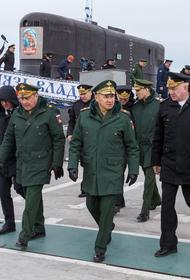 Минобороны РФ перебросило к западным границам России две армии и три соединения ВДВ. Сообщил Шойгу