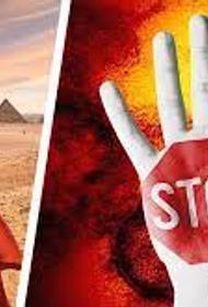 В Египте нарушают масочный режим, и при этом мало заболевших