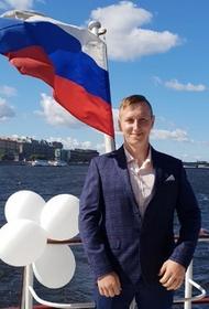 Погибшего во время тушения «Невской мануфактуры» Илью Белецкого посмертно представят к награде
