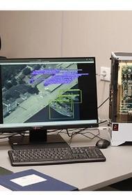 В Анапе презентовали уникальное оборудование для командных пунктов