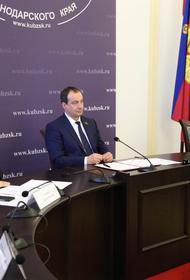 В ЗСК будет создана комиссия по взаимодействию с органами исполнительной власти