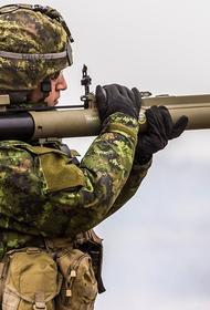 США поставят Литве старые гранатомёты, бесполезные в борьбе с российскими танками