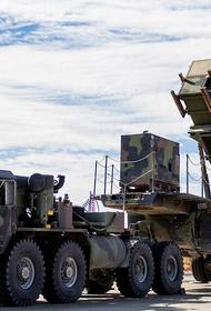 Киев выпрашивает у США ЗРК «Патриот», якобы для защиты Европы от России